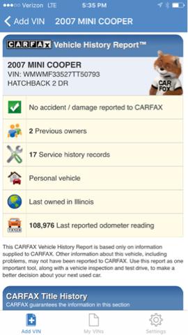 2007 MINI Cooper 2dr Hatchback - Villa Park IL