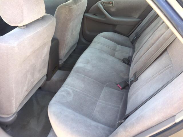 1999 Toyota Camry LE 4dr Sedan - Villa Park IL
