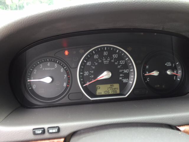 2007 Hyundai Sonata SE 4dr Sedan - Villa Park IL