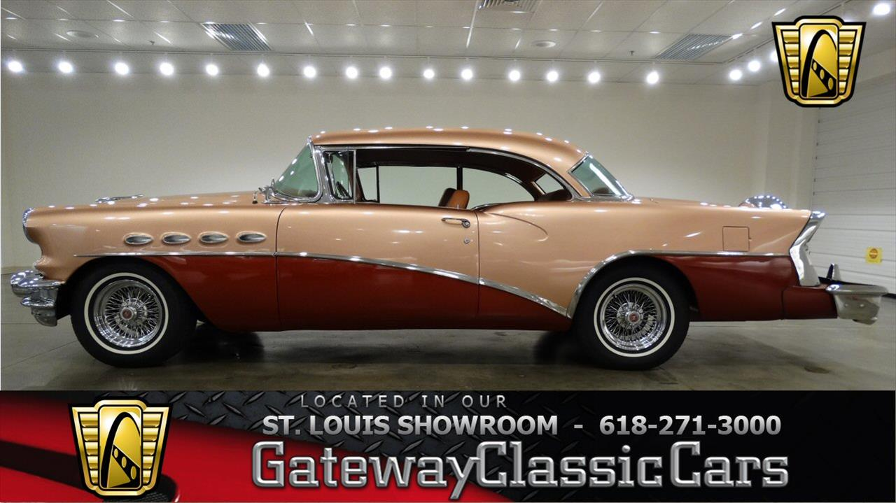 1956 buick century for sale in o fallon il. Black Bedroom Furniture Sets. Home Design Ideas