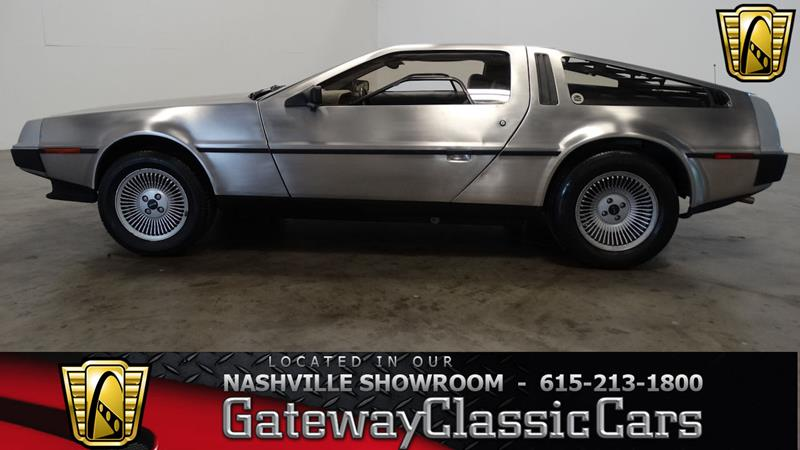 1981 DeLorean DC12 for sale in O Fallon, IL