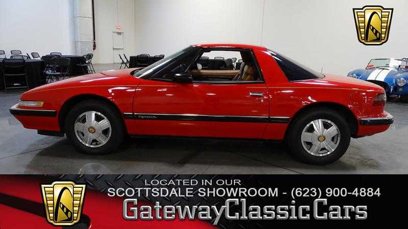 Buick reatta for sale in ocala fl carsforsale 1989 buick reatta for sale in o fallon il publicscrutiny Images