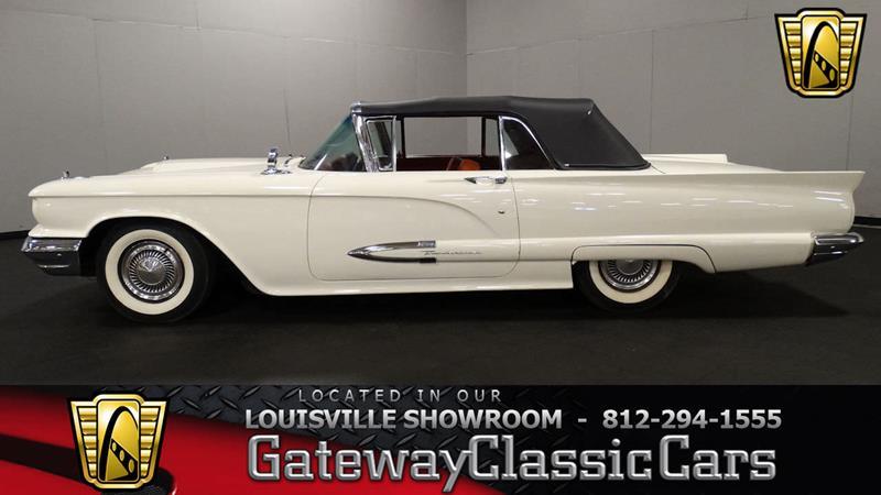 1959 Ford Thunderbird For Sale In O Fallon IL
