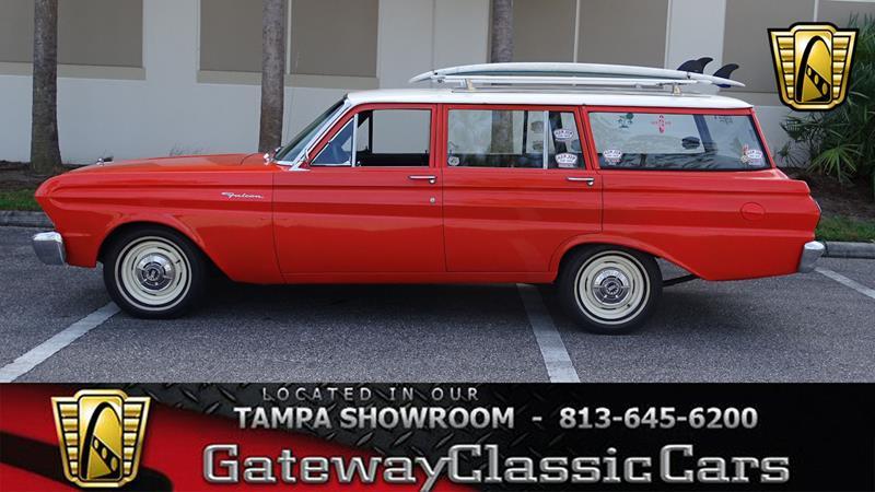 1964 ford falcon for sale carsforsale 1964 ford falcon for sale in o fallon il sciox Images