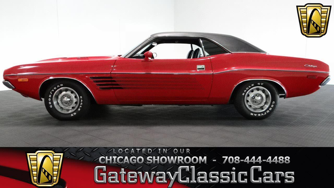 1972 Dodge Challenger For Sale In O Fallon Il