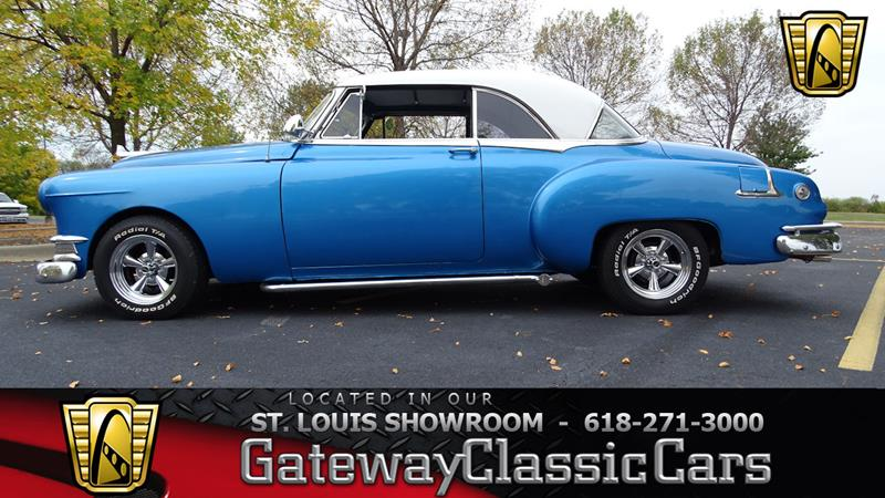1951 Pontiac Chieftain for sale in O Fallon, IL