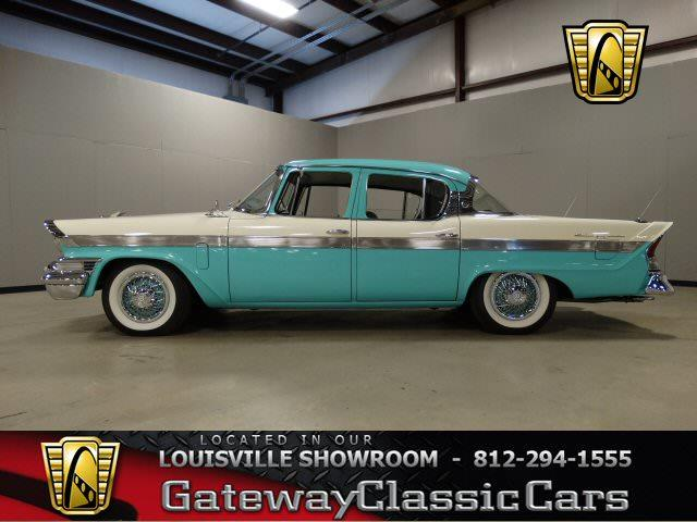 1957 Packard Clipper for sale in O'fallon IL