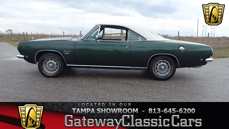1968 Plymouth Barracuda for sale in O Fallon, IL