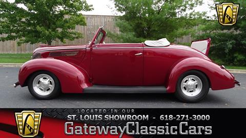 1938 Ford Cabriolet  for sale in O Fallon, IL