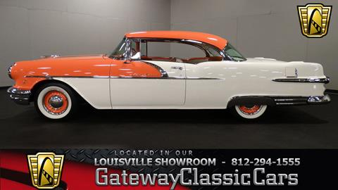 1956 Pontiac Star Chief for sale in O Fallon, IL