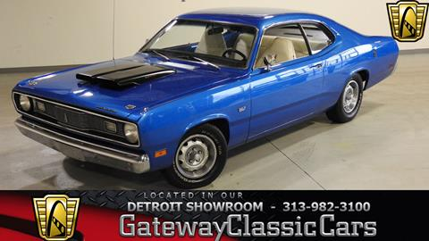 used plymouth duster for sale in coos bay, or carsforsale com®1970 plymouth duster for sale in o fallon, il