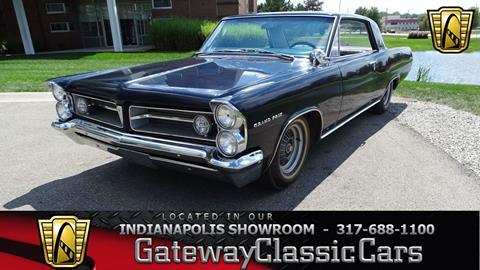 1963 Pontiac Grand Prix for sale in O Fallon, IL