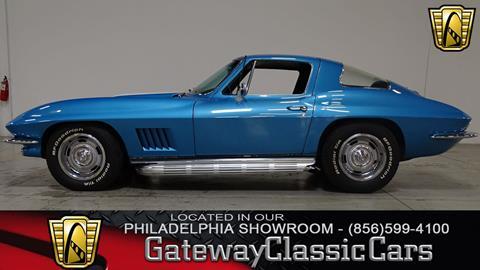 1967 Chevrolet Corvette for sale in O Fallon, IL