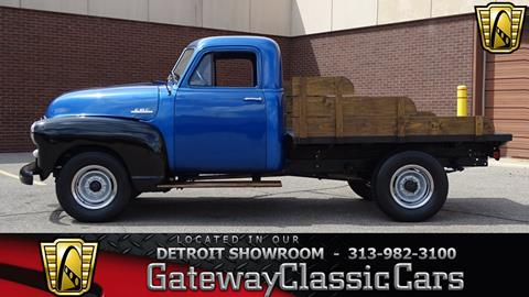 1953 GMC C/K 1500 Series for sale in O Fallon, IL