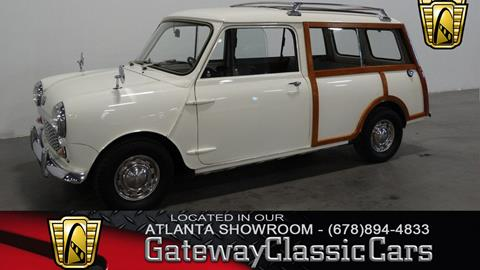 1961 Austin Countryman for sale in O Fallon, IL