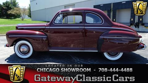 1946 Ford Super Deluxe for sale in O Fallon, IL
