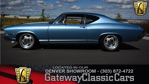 1968 Chevrolet Chevelle for sale in O Fallon, IL