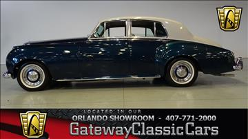 1961 Bentley S2 for sale in O Fallon, IL