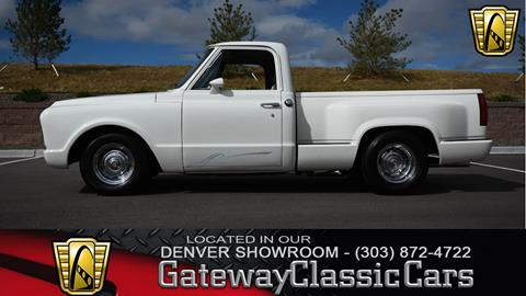 1967 Chevrolet C/K 10 Series for sale in O Fallon, IL