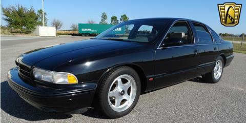 1995 Chevrolet Impala for sale in O Fallon, IL