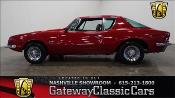 1970 Studebaker Avanti for sale in O Fallon, IL