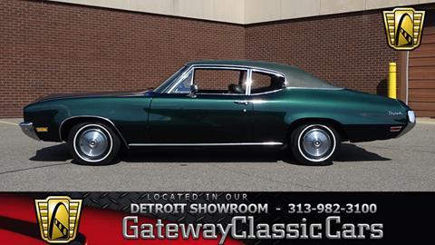 1971 Buick Skylark for sale in O Fallon, IL