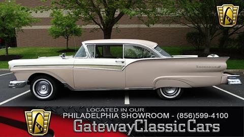 1957 Ford Fairlane for sale in O Fallon, IL
