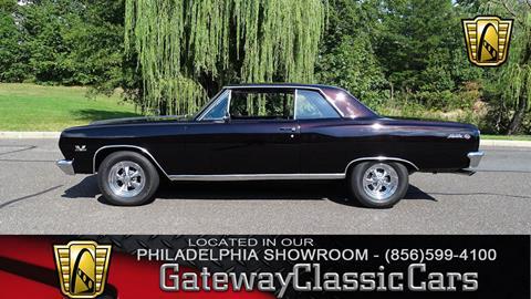 1965 Chevrolet Chevelle for sale in O Fallon, IL