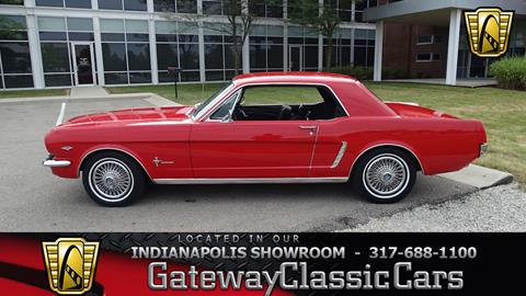 1965 Ford Mustang For Sale In O Fallon IL