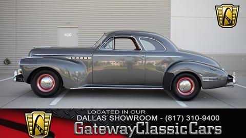 1941 Buick Roadmaster for sale in O Fallon, IL
