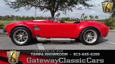 2005 Shelby Cobra for sale in O Fallon, IL