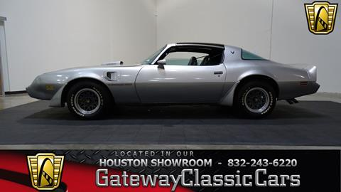 1979 Pontiac Trans Am for sale in O Fallon, IL