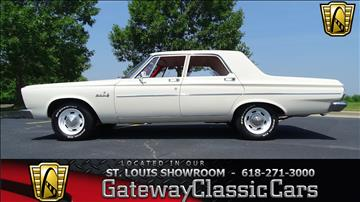 1965 Plymouth Belvedere for sale in O Fallon, IL