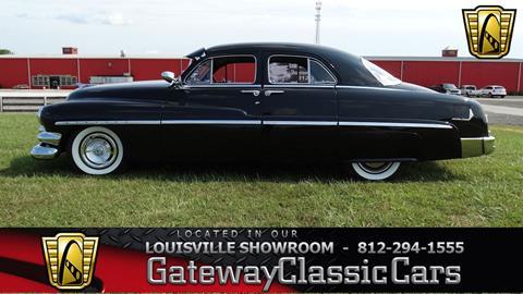 1951 Mercury Sports Sedan for sale in O Fallon, IL