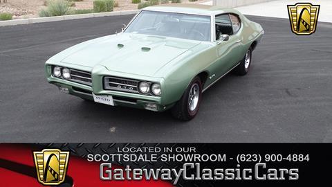 1969 Pontiac GTO for sale in O Fallon, IL
