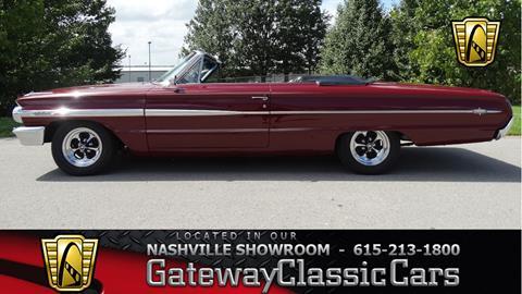 1964 Ford Galaxie for sale in O Fallon, IL