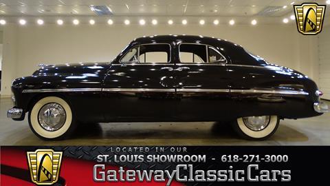 1949 Mercury Sports Sedan for sale in O Fallon, IL