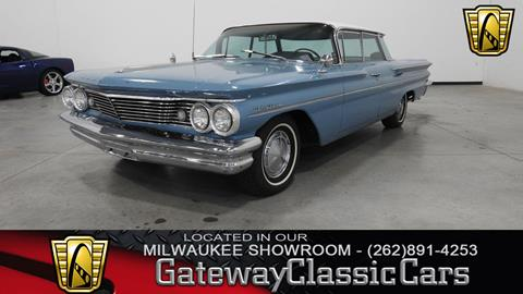 1960 Pontiac Ventura for sale in O Fallon, IL
