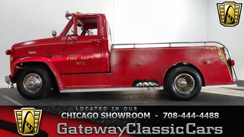 1980 Chevrolet C/K 30 Series for sale in O Fallon, IL