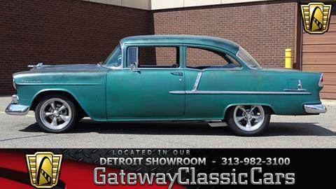 1955 Chevrolet 210 for sale in O Fallon, IL