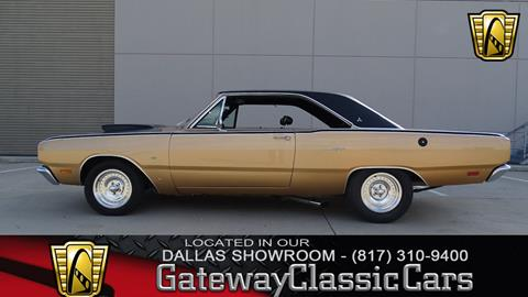 Used 1969 dodge dart for sale in illinois carsforsale 1969 dodge dart for sale in o fallon il publicscrutiny Choice Image