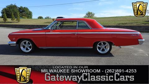 1962 Chevrolet Impala for sale in O Fallon, IL