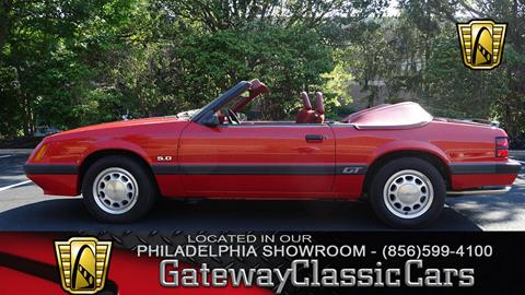 1986 Ford Mustang for sale in O Fallon, IL