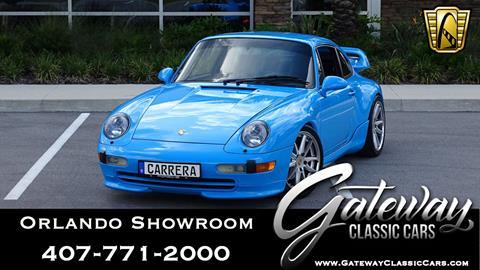 1995 Porsche 911 for sale in O Fallon, IL