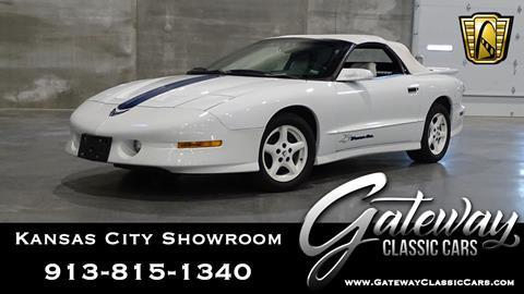 1994 Pontiac Firebird for sale in O Fallon, IL