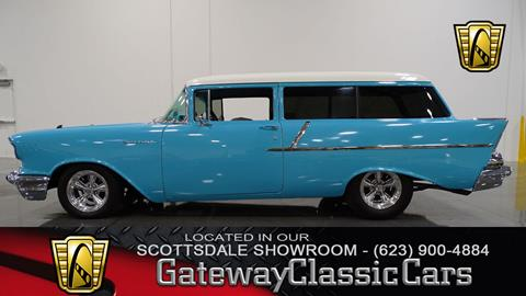 1957 Chevrolet 150 for sale in O Fallon, IL