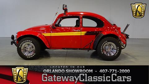 1971 Volkswagen Beetle for sale in O Fallon, IL