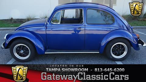 1969 Volkswagen Beetle for sale in O Fallon, IL
