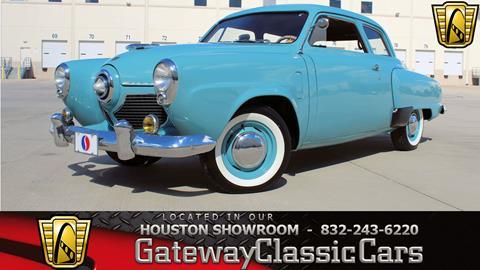 1951 Studebaker Champion for sale in O Fallon, IL