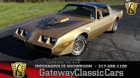 1979 Pontiac Trans Am for sale in O Fallon, IL